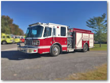 Darley Apparatus American Made Apparatus Solutions For First Responders Beyond